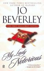 My Lady Notorious Book PDF