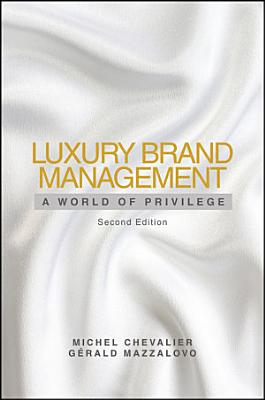 Luxury Brand Management PDF