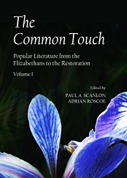 The Common Touch PDF