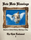 Bow Wow Blessings Book