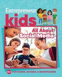 Entrepreneur Kids  All about Social Media PDF
