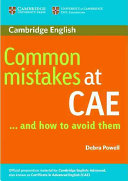 Complete CAE / Workbook with Audio CD