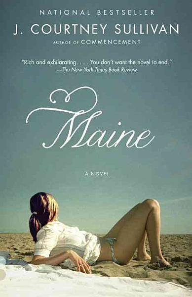 Download Maine Book
