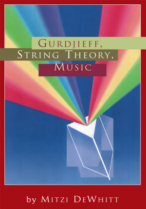 Gurdjieff  String Theory  Music