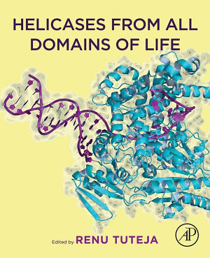 Helicases from All Domains of Life