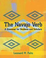 The Navajo Verb