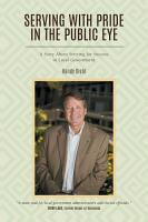 Serving With Pride in the Public Eye PDF