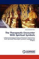 The Therapeutic Encounter with Spiritual Symbols PDF