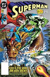 Superman (1986-) #43
