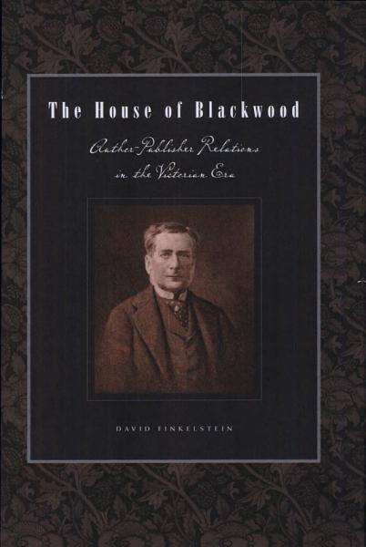 Download House of Blackwood Book