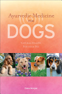 Ayurvedic Medicine For Dogs Book PDF