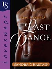 Mac's Angels: The Last Dance: A Loveswept Classic Romance
