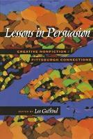 Lessons in Persuasion PDF