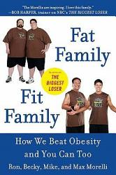 Fat Family Fit Family Book PDF