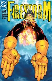 Firestorm (2004-) #3