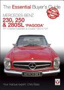 Mercedes Benz 'Pagoda' 230, 250 & 280SL