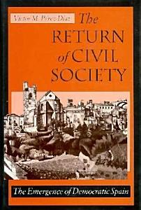 The Return of Civil Society