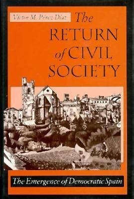 The Return of Civil Society