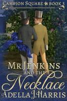 Mr  Jenkins and the Necklace PDF