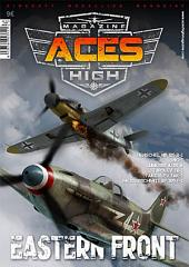 Aces High Magazine Issue 10 (Español): Eastern Front