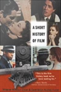 A Short History of Film Book