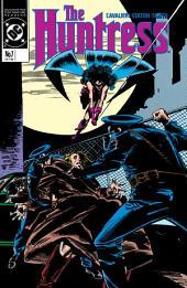 The Huntress (1989-) #7