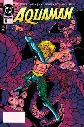 Aquaman (1994-) #5