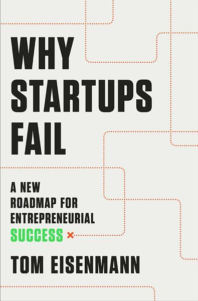 Download Why Startups Fail Book