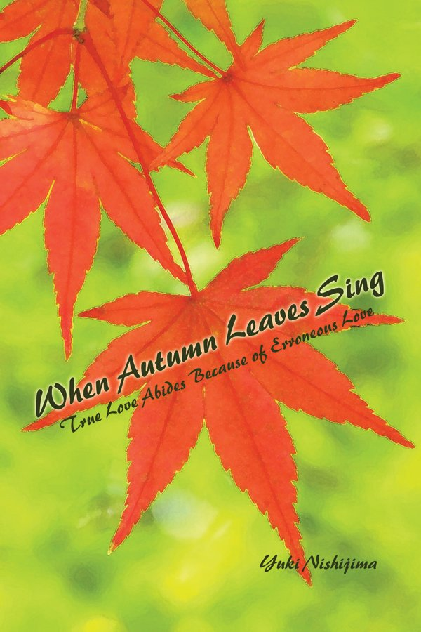 When Autumn Leaves Sing