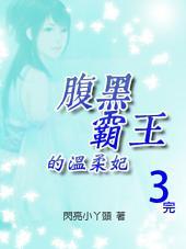 腹黑霸王的溫柔妃(3)-精采完結【原創小說】