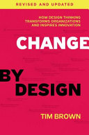 Change by Design  Revised and Updated Book
