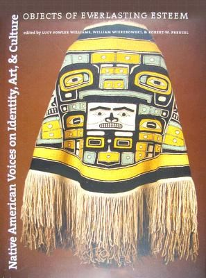 Native American Voices on Identity  Art  and Culture