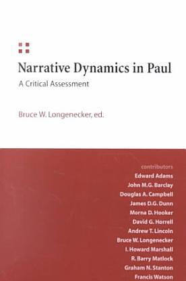 Narrative Dynamics in Paul