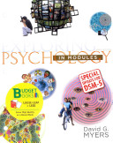 Loose leaf Version for Exploring Psychology in Modules with DSM5 Update
