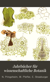 Jahrbücher für wissenschaftliche Botanik: Band 8