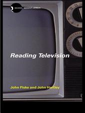Reading Television: Edition 2