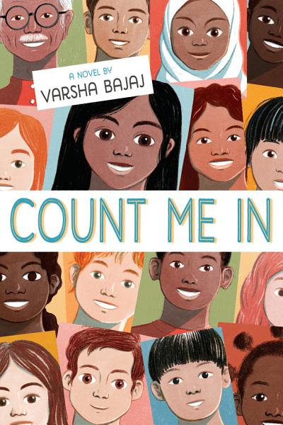 Download Count Me In Book