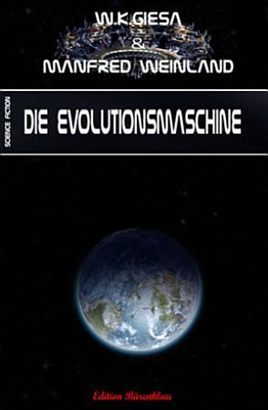 Die Evolutionsmaschine PDF