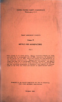 Trade Agreement Digests      Metals and manufactures  3 v PDF