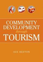 Community Development Through Tourism PDF