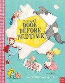 Last Book Before Bedtime