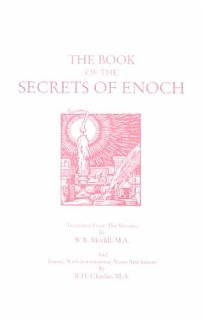 The Book of the Secrets of Enoch Book