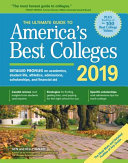 The Ultimate Guide to America s Best Colleges 2019 PDF