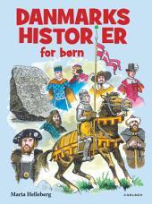 Danmarkshistorier for børn