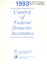 Catalog of Federal Domestic Assistance PDF