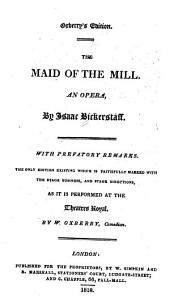 The New English Drama, with Prefatory Remarks, Biographical Sketches, and Notes, Critical and Explanatory: Being the Only Edition Existing which is Faithfully Marked with the Stage Business, and Stage Directions, as Performed at the Theatres Royal, Volume 3