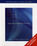 Organization Development   Change
