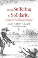 From Suffering to Solidarity PDF
