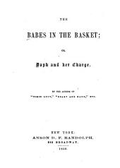 The Babes in the Basket, Or, Daph and Her Charge