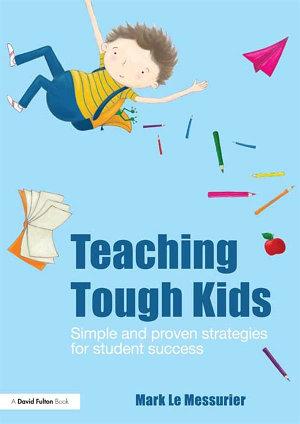 Teaching Tough Kids PDF